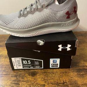 Men's Sneakers Under Armour SIZE 10.5 UA FLOW Velociti SE MSRP $130